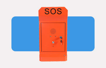 Emergency Telephone Intercom